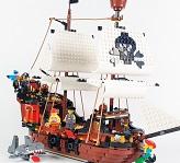 레고 해적선~우아