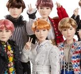 BTS 패션돌이 나왔다!