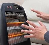 미니히터 VS 온풍기