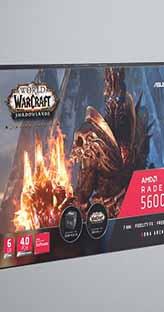 월드 오브 워크래프트: 어둠땅 한정 글카!