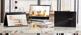 노트북 주제에 4K OLED 디스플레이?