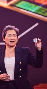 테슬라와 갤럭시도 AMD 품는다!