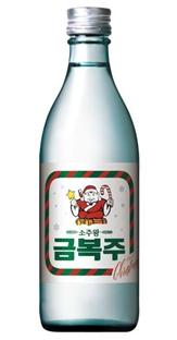 크리스마스에 술이 빠질 수 없지(?)