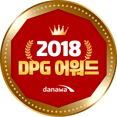 2018년 DPG 어워드 영광의 주인공