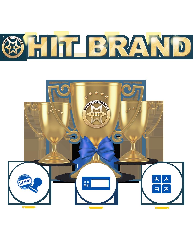 다나와 히트브랜드는 2019년 상반기 소비자에게 가장 많은 사랑을 받은 제품을 기준으로 다나와 전문 CM이 추천하는 최고의 브랜드입니다.