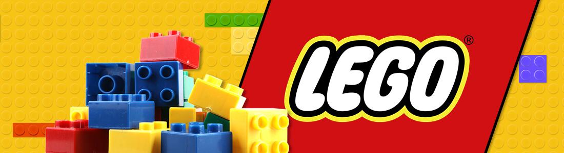 레고의 모든것