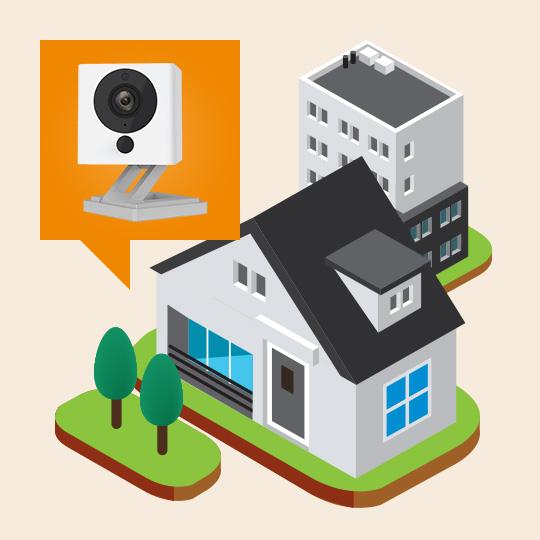 실내용, 실외용 CCTV 선택 TIP!