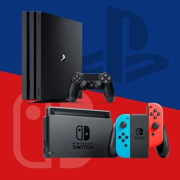 2018년 7월호 콘솔 게임결산