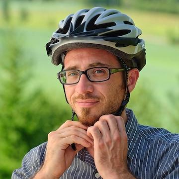 자전거 헬멧 인포그래픽