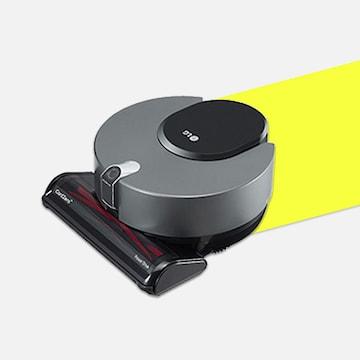 삶의 질을 높여주는 로봇 청소기!