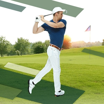 골프화로 당신의 능력을 극대화하라