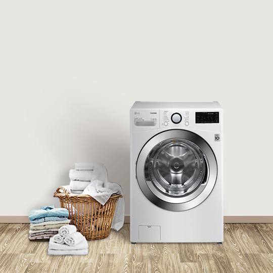 드럼세탁기 끝장나게 고르는 법