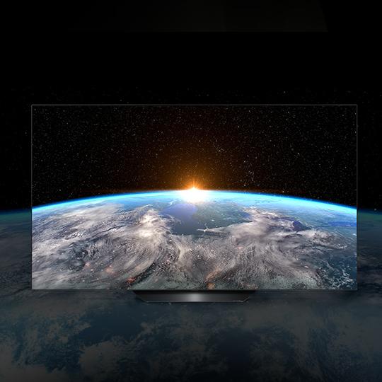 2019 LG 올레드 TV, 무엇이 달라졌나?!