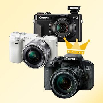 가성비 좋은 100만 원 이하 카메라 TOP10