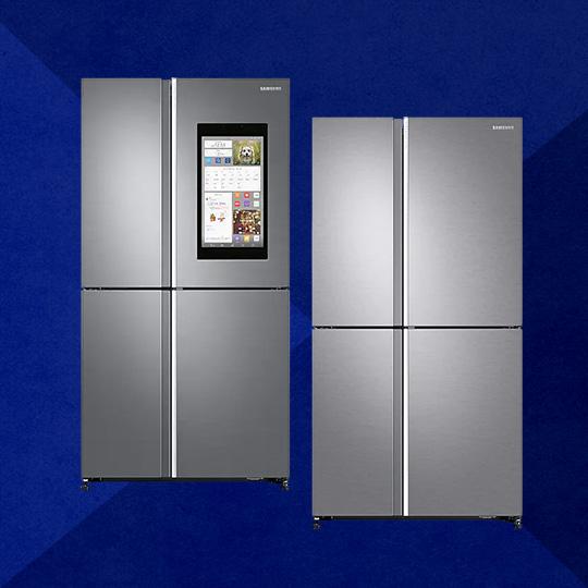 3도어 냉장고 인기모델 비교 분석!