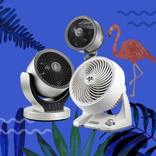 4계절 사용 가능한 공기순환기 구매가이드!