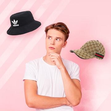 나의 찰떡 모자 찾기