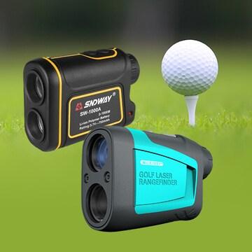 가성비 최고의 골프거리측정기