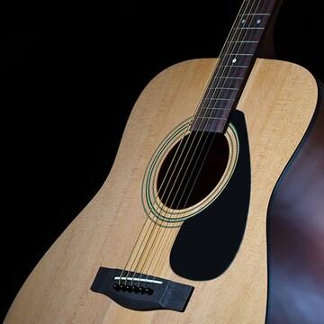 신비한 기타 잡학사전 어쿠스틱 기타(Guitar)