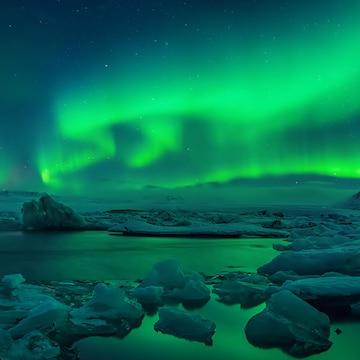 평생 잊지못할 그 순간, 아이슬란드 오로라 여행