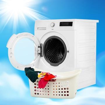 세탁기가 깨끗해야  진짜 빨래 끝!