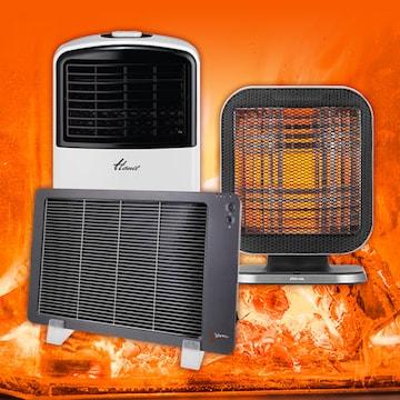 전기요금 아껴주는 저전력 히터 인기 모음전