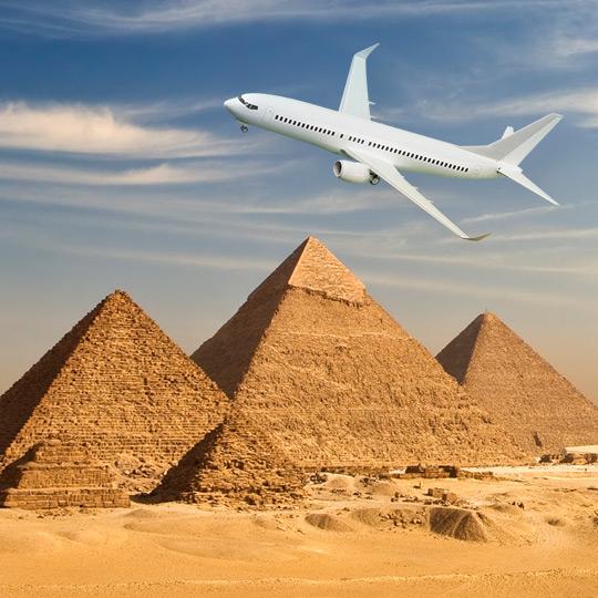 3000년간의 문명 이집트 속으로