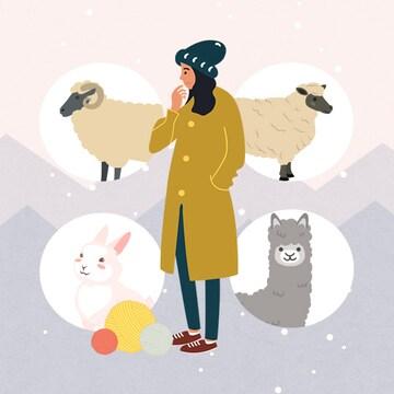 겨울 필수템 코트 똑똑하게 구매하자!