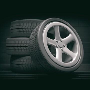 승용차 인기 타이어