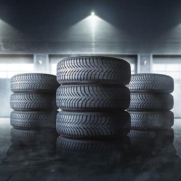 SUV 인기 타이어