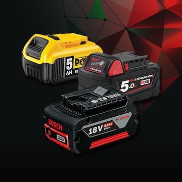 Li-Ion 배터리 어떤 걸 사야할까??