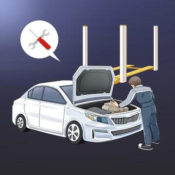 열심히 달린 차를 위해 꼼꼼히 점검하세요!