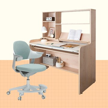 BEST 의자&책상 인기 학생가구는?