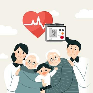 혈압계 뭐살지 고민이라면??