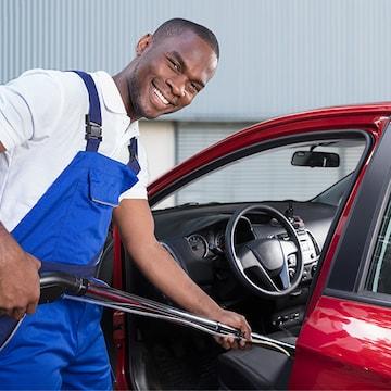 차량용 청소기로 시작하는 클린&힐링 드라이브