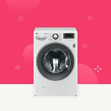 20년 2월 세탁기 결산 feat. 다나와 리서치