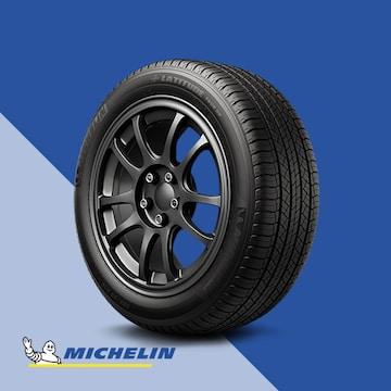 미쉐린 인기 타이어 한눈에 보기