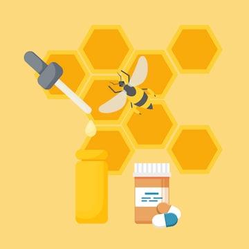 꿀벌이 준 선물 천연항생제, 프로폴리스