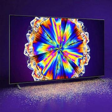 2020 LG 나노셀  TV 스펙 비교