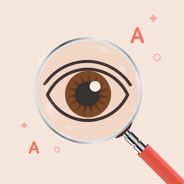 눈 건강 필수 영양소 비타민A 알아보기