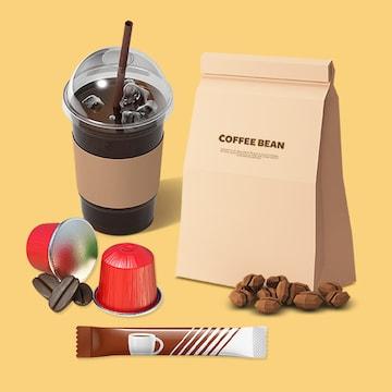 가성비 甲 of 甲 대용량 커피 특가전