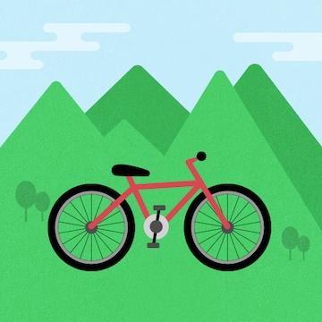 입문용 MTB 자전거 구매가이드