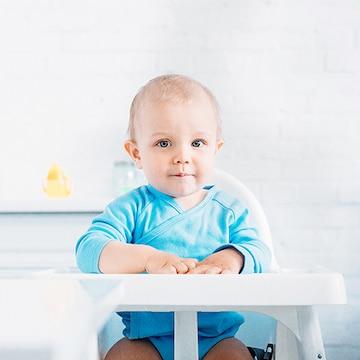 인기 브랜드별 대표 유아 식탁의자 비교!