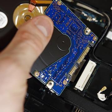노트북 SSD 교체하기 전에 꼭 보세요!!