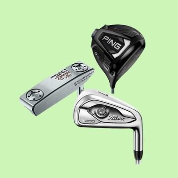 나에게 맞는 골프클럽 구매 팁!