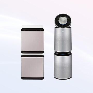 삼성전자 vs LG전자 공기청정기 비교!