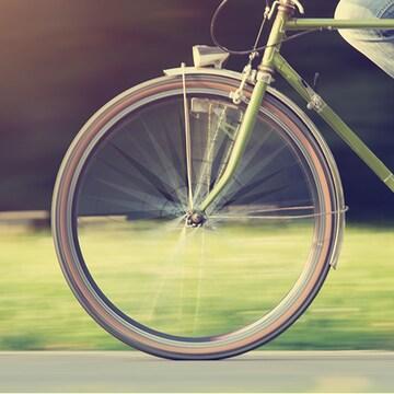 자전거 바퀴  그것을 알려드립니다
