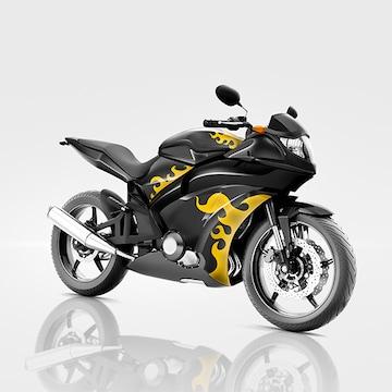 힙하고 쿨한 새로운 생활! 오토바이 구매가이드