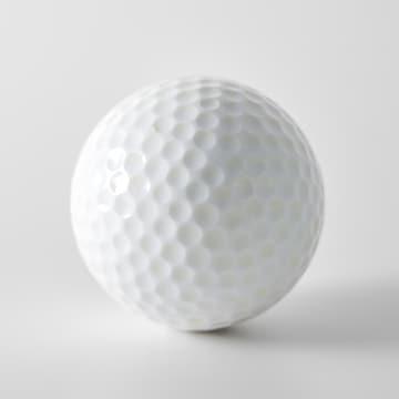 골프공의 모든 것