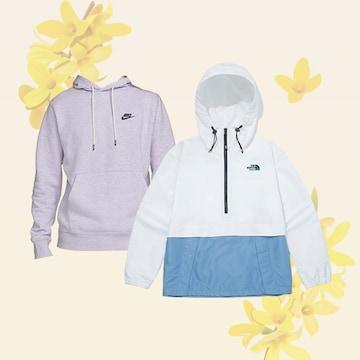 봄을 알리는 21SS 신상품 모음!